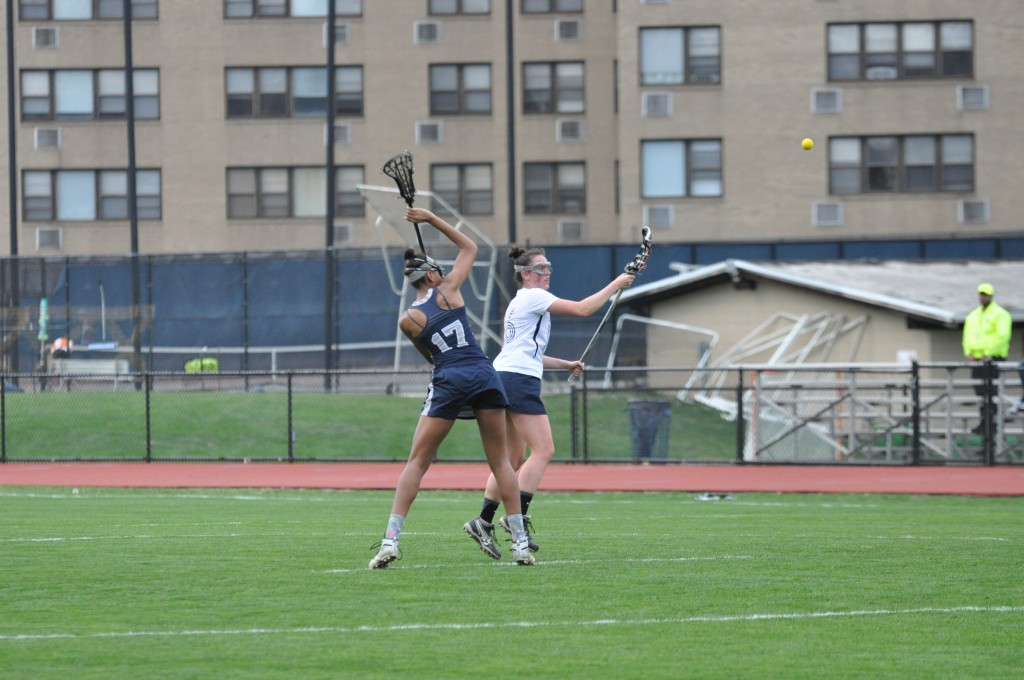 After an impressive season, Lacrosse competes for state title