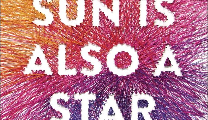 "Book Review: Self-Discovery in ""The Sun Is Also a Star"""