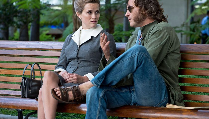 Inherent Vice: ghostly good