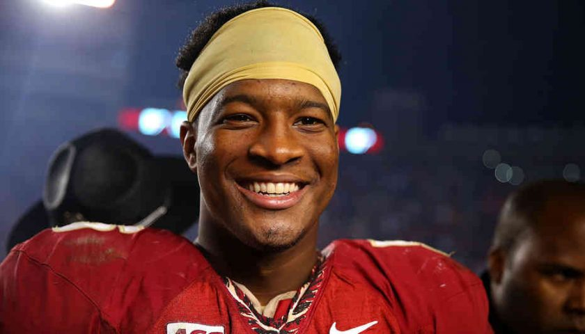 "Opinion: ""Famous Jameis"" Winston, Rape, and the NFL Draft"