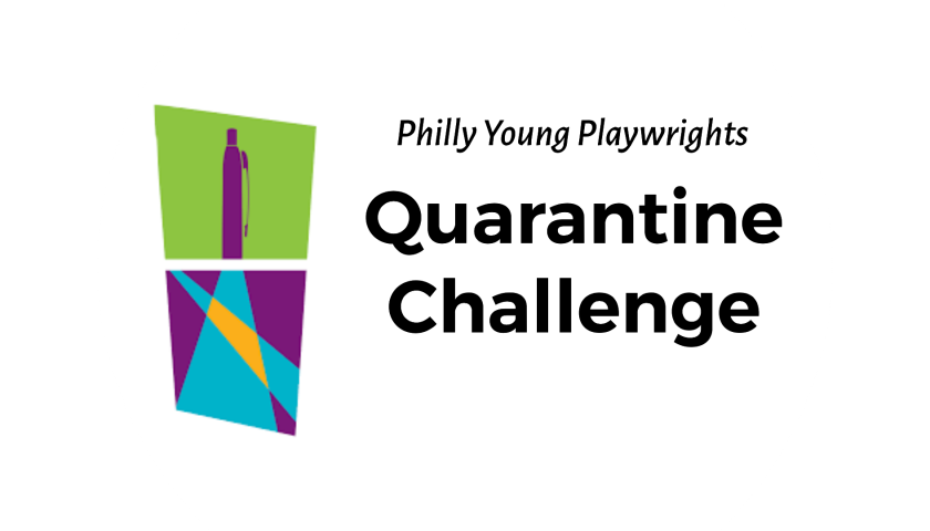 Playwriting in Quarantine