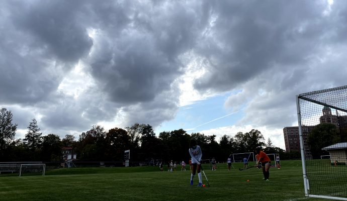 COVID-19's Effect on Fall Sports